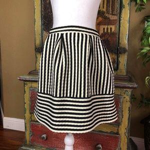 Xhilaration Stretch Mini Skirt Pleats Size XL